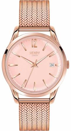 Henry London Watches HL39-M-0166