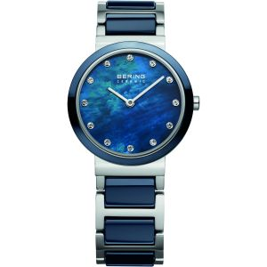 Bering Ladies Ceramic Collection